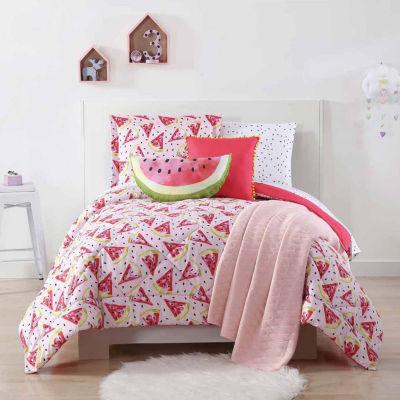 Laura Hart Kids Fruity Comforter Set
