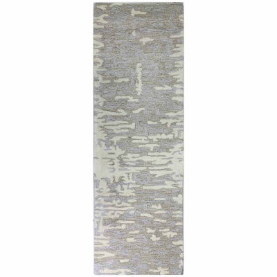 Ventura Wool & Viscose Hand Tufted Area Rug