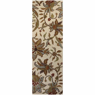 Wallace 100% Wool Hand Tufted Area Rug