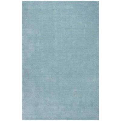 Calabasas 100% Wool Hand Loomed Area Rug