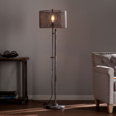 Home Decor Collections Zylen Floor Lamp