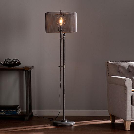 Home Décor Collections Zylen Floor Lamp