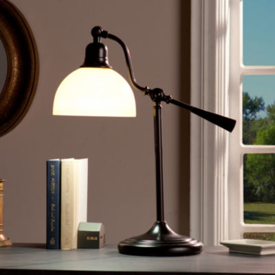 Home Décor Collections Task Table Lamp