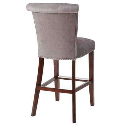 Madison Park Weldon 30-Inch Bar Stool