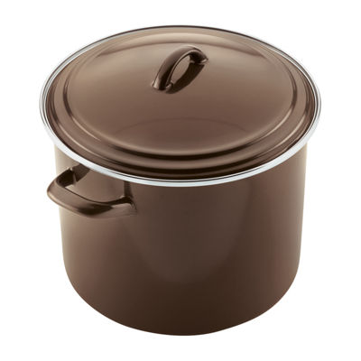 Ayesha Curry™ Home Collection 12-qt. Covered Stockpot