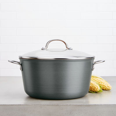 Ayesha Curry™ Home Collection 10-qt. Covered Stockpot