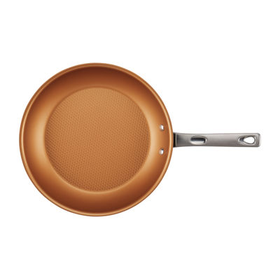 "Ayesha Curry™ Home Collection 12.5"" Open Skillet"