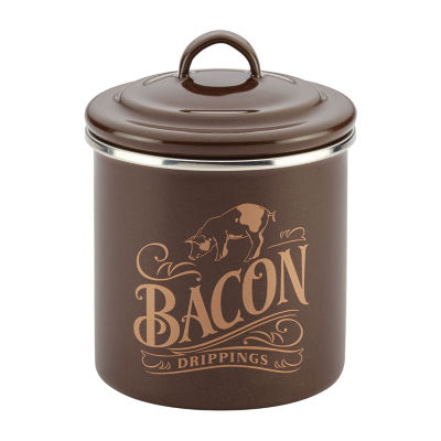 Ayesha Curry™ Home Collection Bacon Grease Can