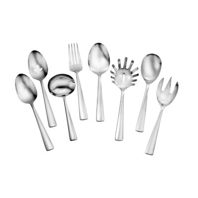Oneida Chefs Table 8-pc. Flatware Set