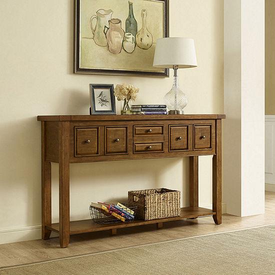 Sienna Entryway Table