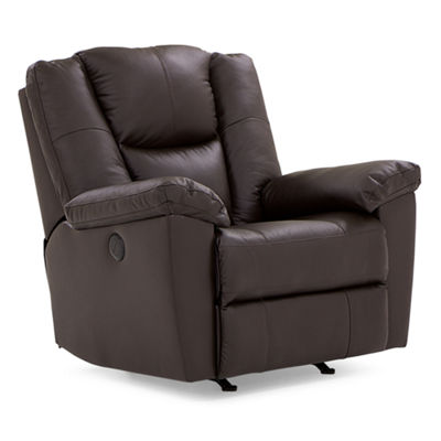 Recliner Possiblities Quick Ship Brantley Power Rocker Recliner