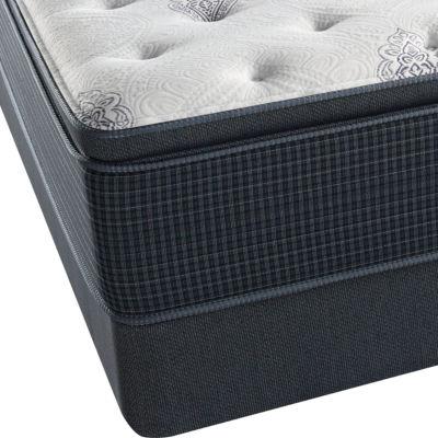 Simmons™ Beautyrest Silver® Kiera Cove Pillowtop Plush - Mattress Only