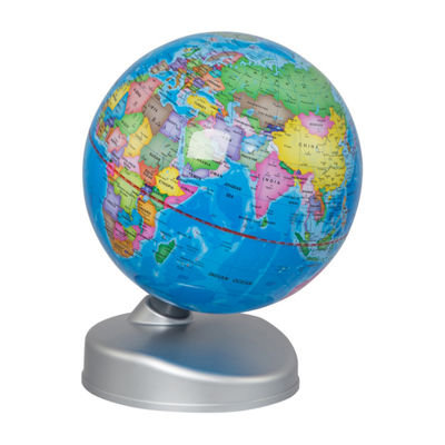 Discovery Kids Globe 2-in-1 Day and Night Earth