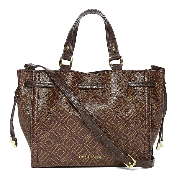 Liz Claiborne Celia Mini Tote Bag