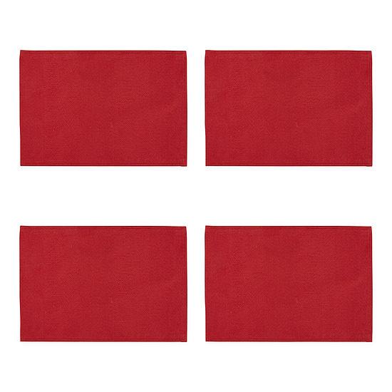 Homewear Bristol 4-pc. Placemat