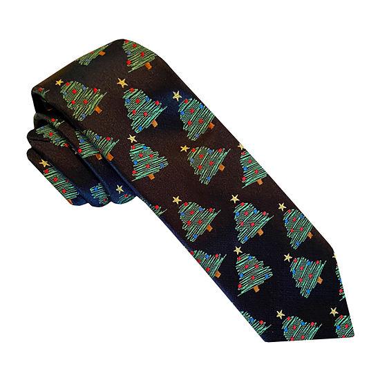 Hallmark Little & Big Boys Holiday Tie