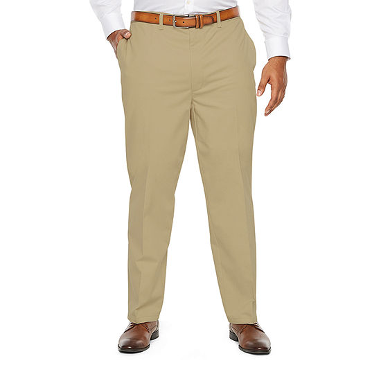 The Foundry Big & Tall Supply Co. Mens Original Flat Front Fit