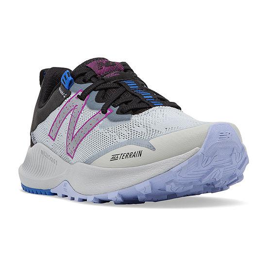 New Balance Nitrel Womens Wide Width Running Shoes