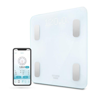 Sharper Image Smart Body Scale