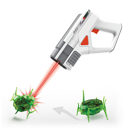 Sharper Image Robo Bug Hunt