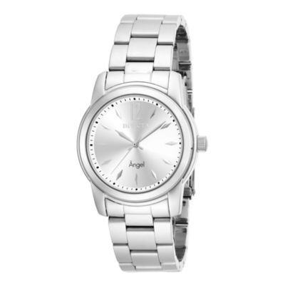 Invicta® Angel Womens Stainless Steel Watch 17419