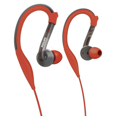 Philips Action Fit Ear Hook Headphone