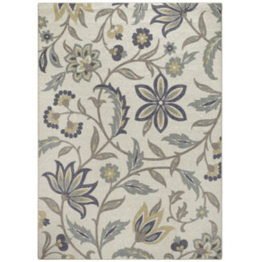 JCPenney Home™ Bianca Rectangular Rug