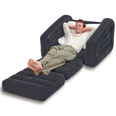 Intex® Inflatable Pull-Out Chair