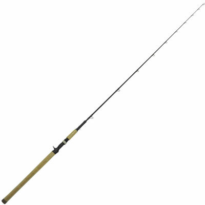 Eagle Claw 8ft 6in Spincasting Rod