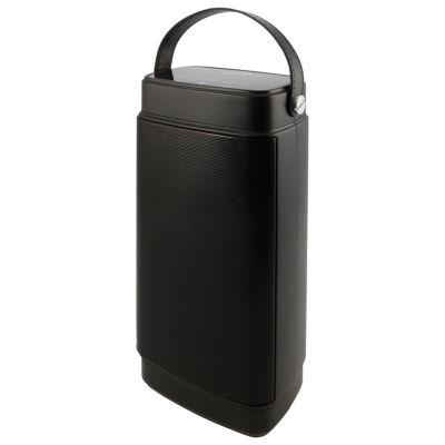 iLive ISBW2116B Dual Indoor/Outdoor Bluetooth Speakers