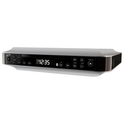 iLive IKBC384S Bluetooth Under-Cabinet Music System