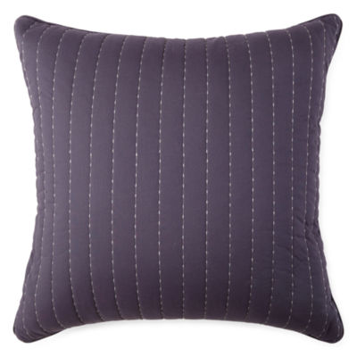 Miller Stripe Euro Pillow