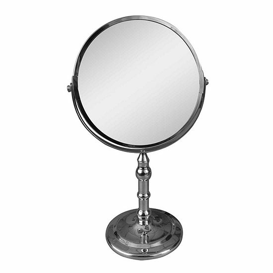 Elegant Bath Magnifying Makeup Mirror