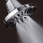 AquaDance® Premium High Pressure 6-setting 4-inchShower Head