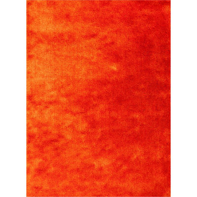 Kas Key West Shag Rectangular Rug