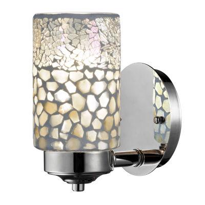 Dale Tiffany™ Alps Mosaic Wall Sconce