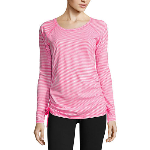 Made For Life Long Sleeve T-Shirt-Womens