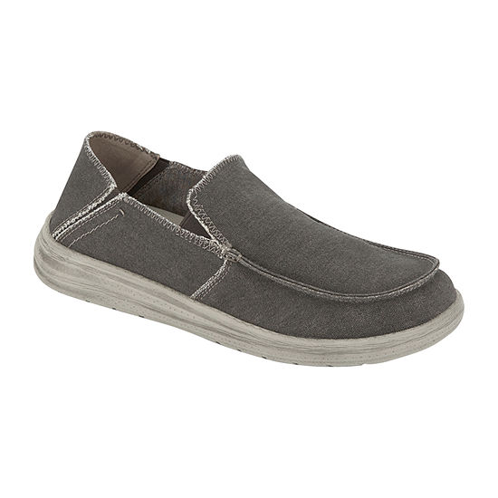 Dockers Mens Adobe Slip-On Shoe