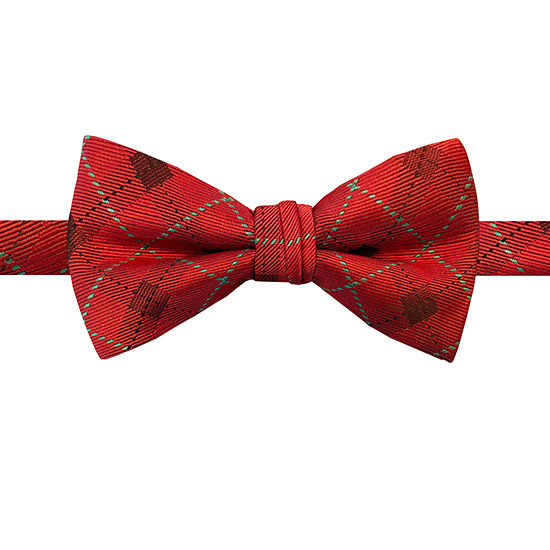 Hallmark Holiday Bow Tie