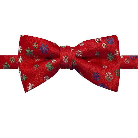 Hallmark Holiday Bow Tie