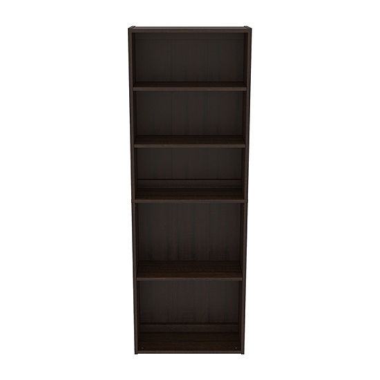 Signature Design by Ashley Camiburg Office Collection 4-Shelf Bookcase