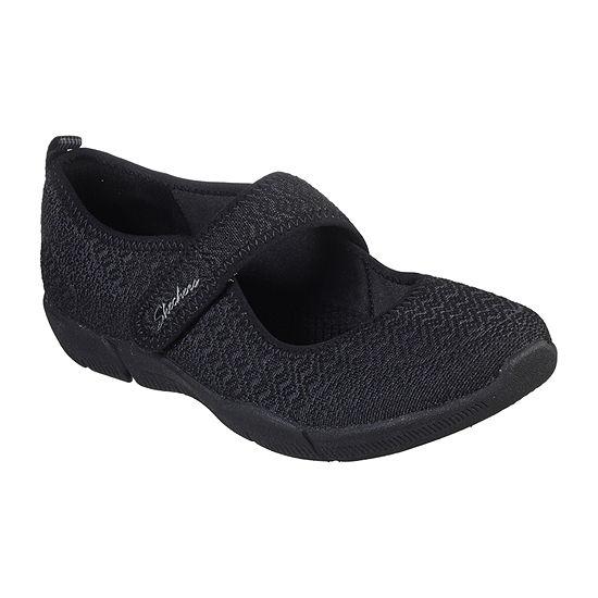 Skechers Womens Be-Lux - Slow Drift Slip-On Shoe
