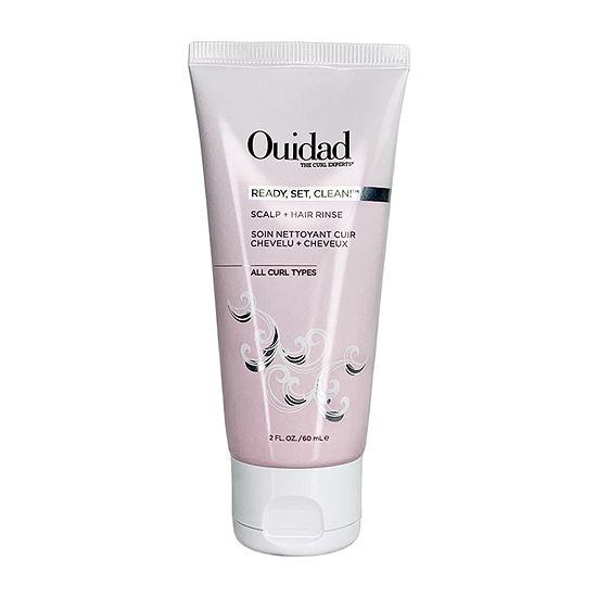 Ouidad Heavy Lifting Bubbling Scalp Mask- 2.5 oz.