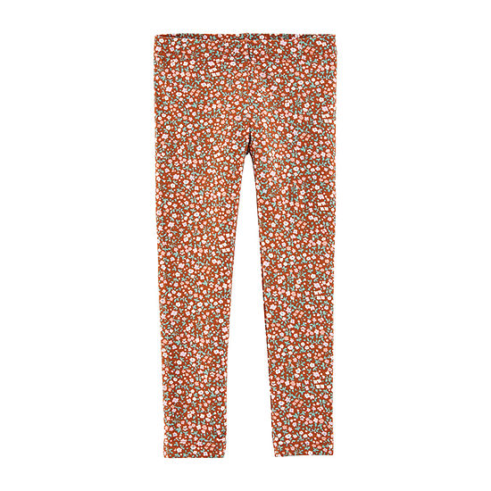 Carter's Toddler Girls Leggings
