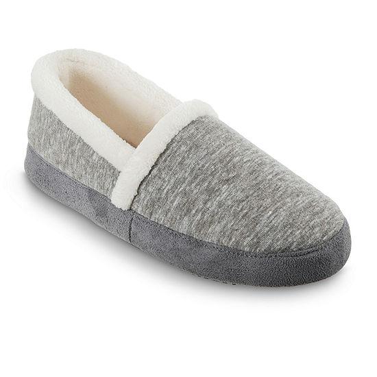 Isotoner Raquel A Line Slippers