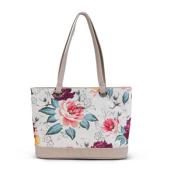 Koltov Abby Tote Bag