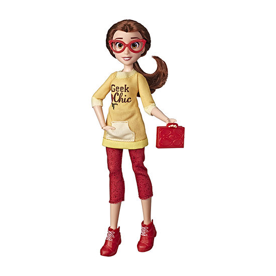 Hasbro Disney Princess Comfy Squad Belle
