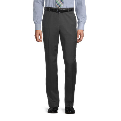 Stafford Super Suit Mens Slim Fit Suit Pants
