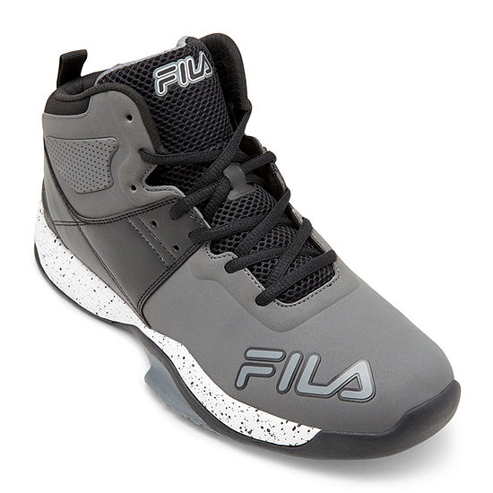 Fila Breakaway 10 Mens Basketball Shoes