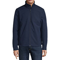 Deals on St. Johns Bay Lightweight Softshell Jacket